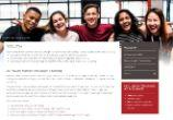 Web page image of viaSport's All Youth Matter Inclusion Training